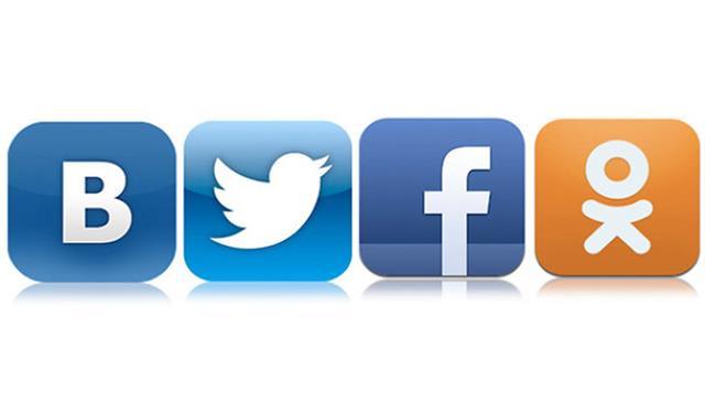 Ютуб ссылки на профили соц сетей